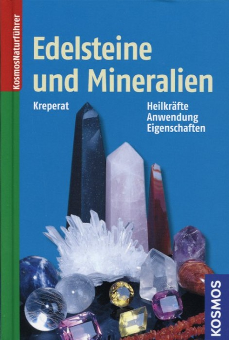 Edelsteine und mineralien kreperat