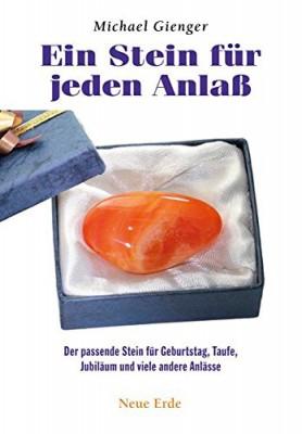 Ein Stein für jeden Anlaß, M. Gienger