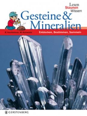 Gesteine & Mineralien, Hochleitner, Kaliwoda