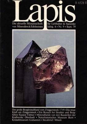 LAPIS 09/1979