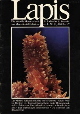 LAPIS 10/1979