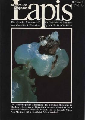 Lapis 10/1989