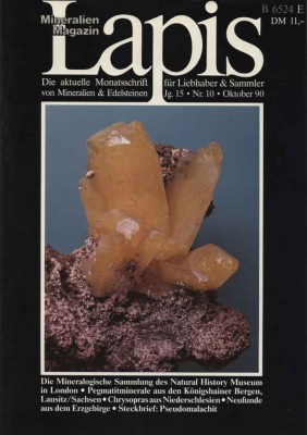 Lapis 10/1990