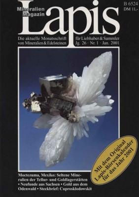LAPIS Jahrgang 2001