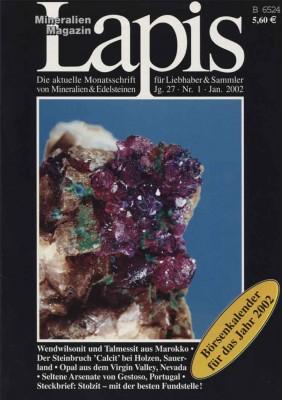 LAPIS Jahrgang 2002