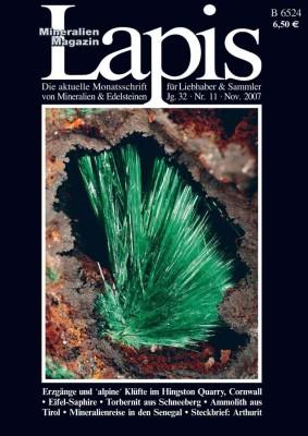Lapis 11-2007