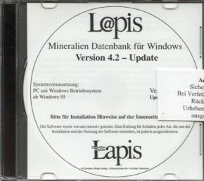 Lapis-Datenbank 4.4 - Update (4.3 auf 4.4)