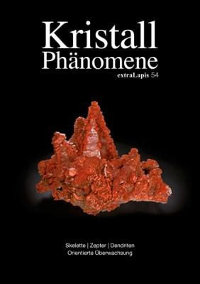extraLapis No. 54 - Kristall Phänomene