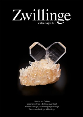 extraLapis No. 53 - Zwillinge