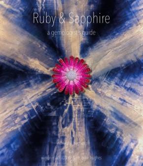 Ruby & Sapphire – a gemologist's guide, R. W. Hughes, W. Manorotkul, E. B. Hughes