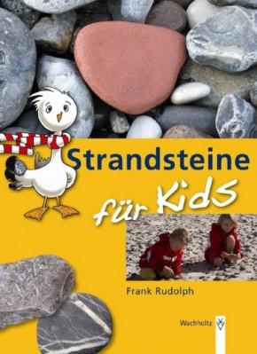 Strandsteine für Kids, Rudolph F.