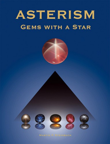 Asterism - Gems with a Star, Martin P. Steinbach