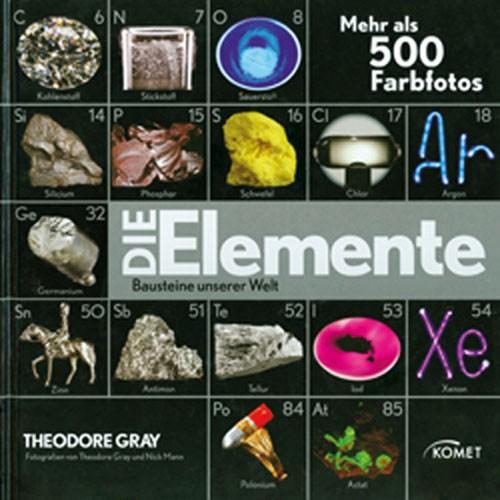 Die Elemente - Bausteine unserer Welt, T. Gray