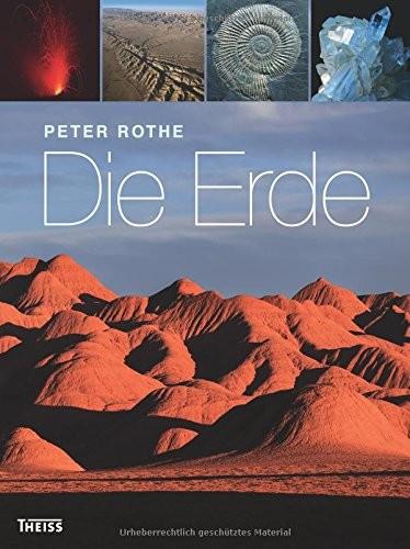 Die Erde, Rothe