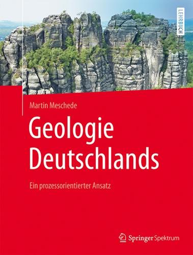 Geologie Deutschlands, M. Meschede