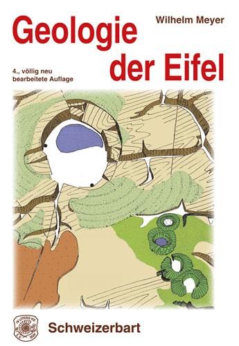 Geologie der Eifel, Wilhelm Meyer