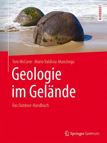 Geologie im Gelände – McCann T. & Manchego M.V.