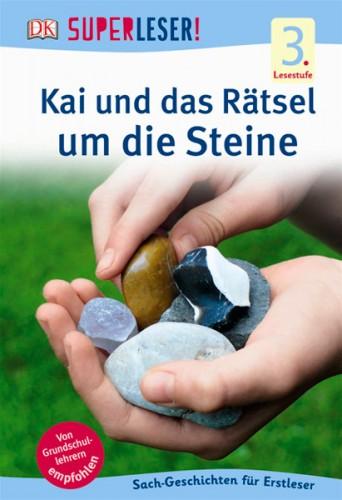 Kai und das Rätsel um die Steine