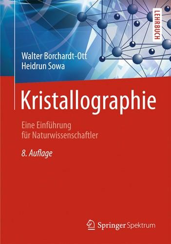 Kristallographie, Borchardt-Ott W.