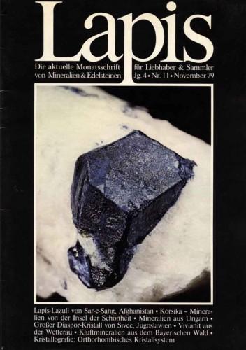 LAPIS 11/1979
