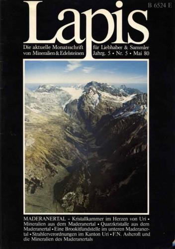LAPIS 05/1980