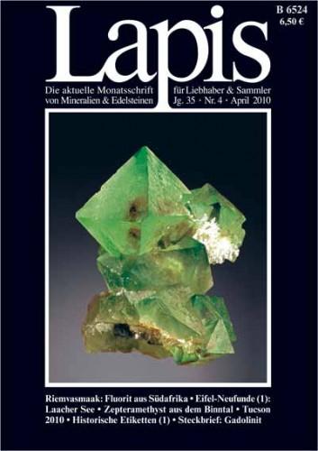 Lapis 04/2010