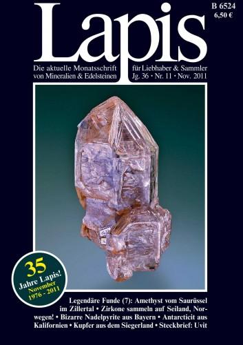 LAPIS Jahrgang 2011