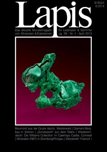 Lapis 04/2013