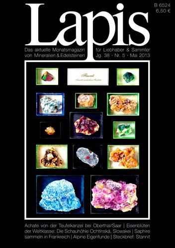 Lapis 05/2013