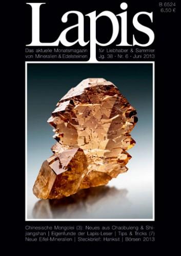 Lapis 06/2013