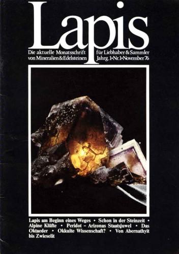 LAPIS 11/1976