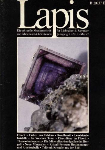 LAPIS 05/1977