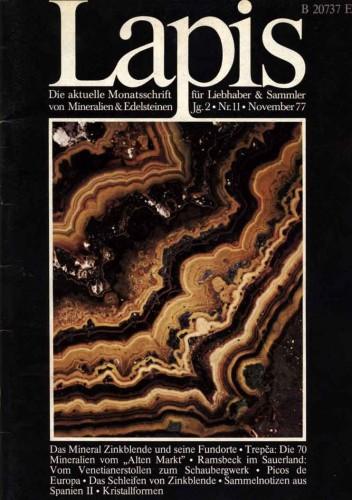 LAPIS 11/1977