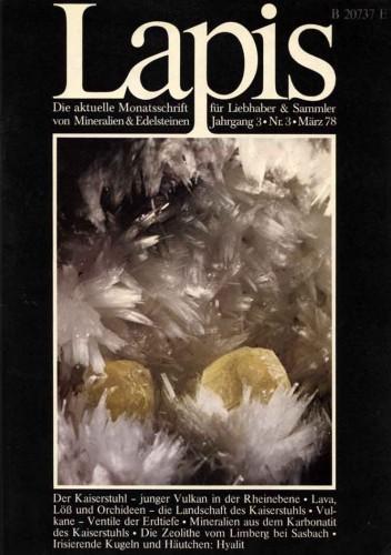 LAPIS 03/1978