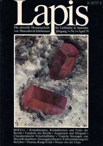LAPIS 04/1978