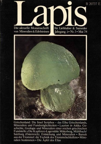 LAPIS 05/1978