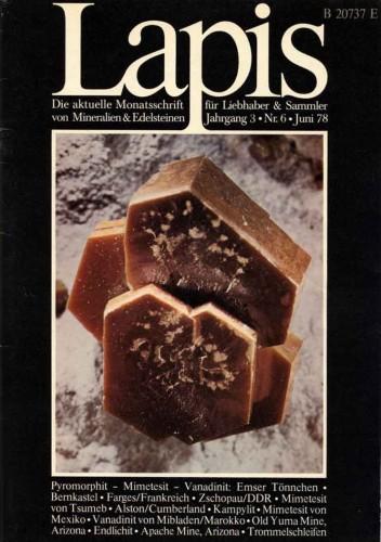LAPIS 06/1978