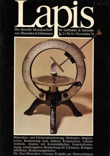 LAPIS 11/1978