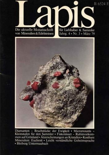 LAPIS 03/1979