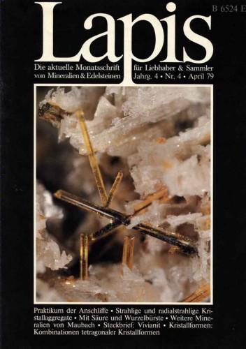 LAPIS 04/1979