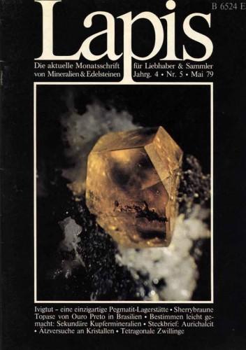 LAPIS 05/1979