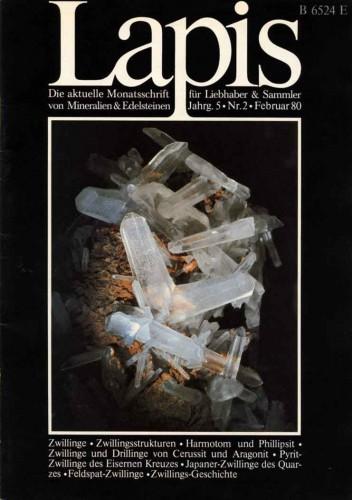 LAPIS 02/1980
