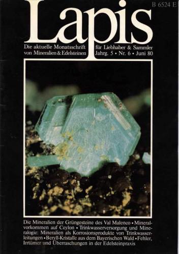 LAPIS 06/1980