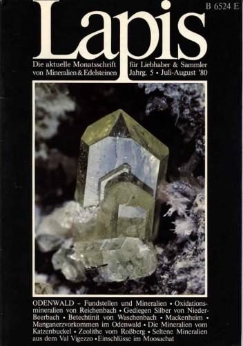 LAPIS 07/08/1980