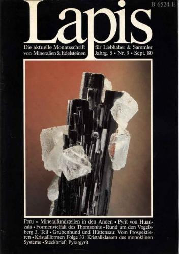LAPIS 09/1980