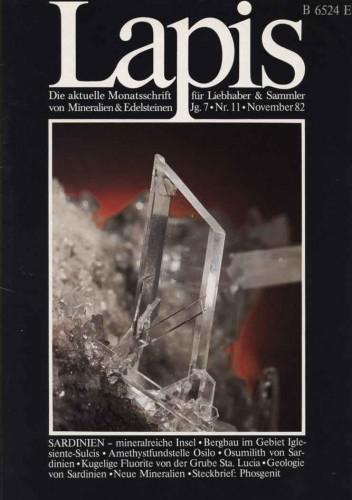 Lapis 11-1982