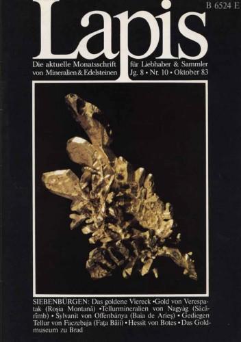 Lapis 10-1983