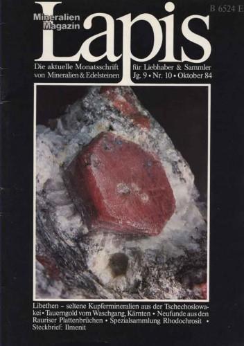 Lapis 10-1984