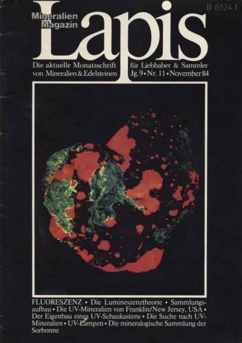 Lapis 11-1984