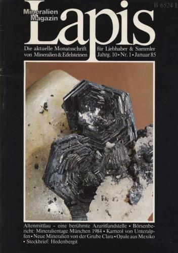 Lapis 01-1985